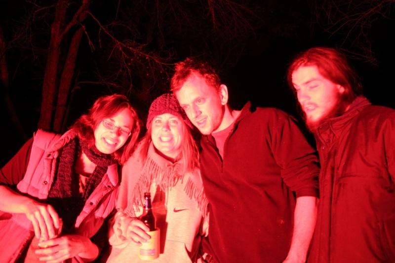 Fireside-Friends