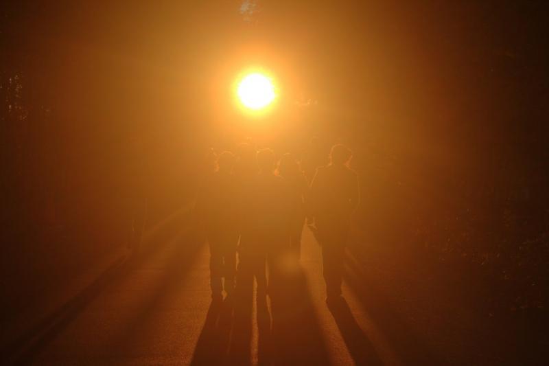 Towards-the-Light