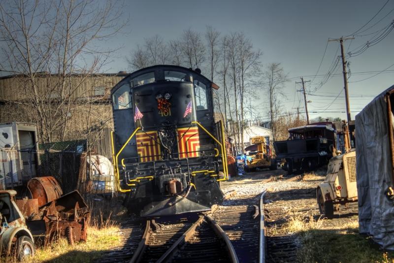 The-Kingston-Express