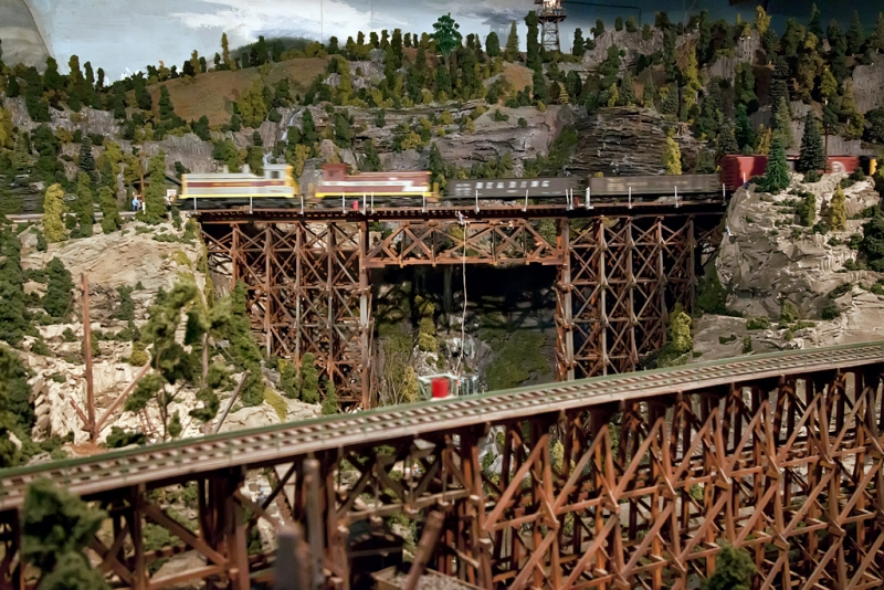 Kingston Model Railroad Club