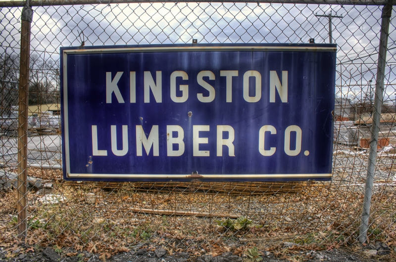 Kingston Lumber Co.