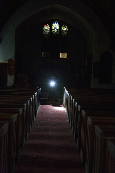Toward-the-Light