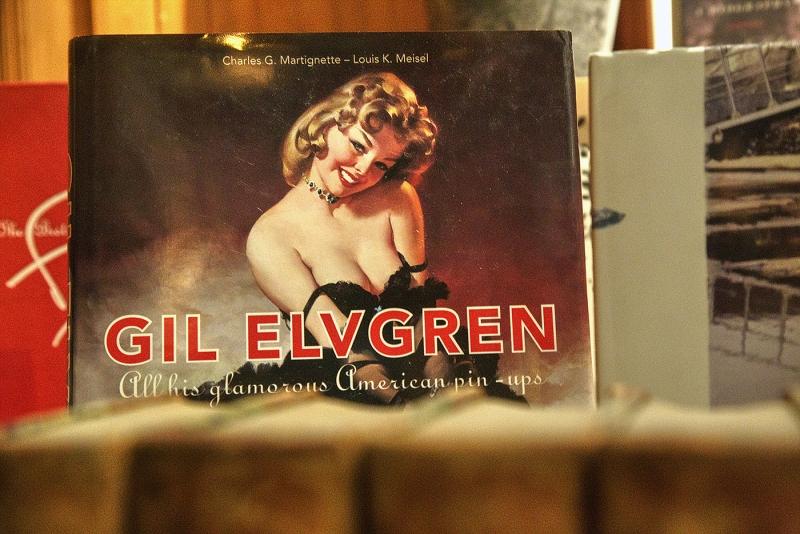 Gil-Elvgren