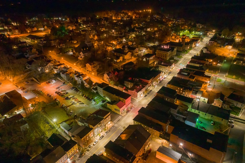 Catskill-Nights