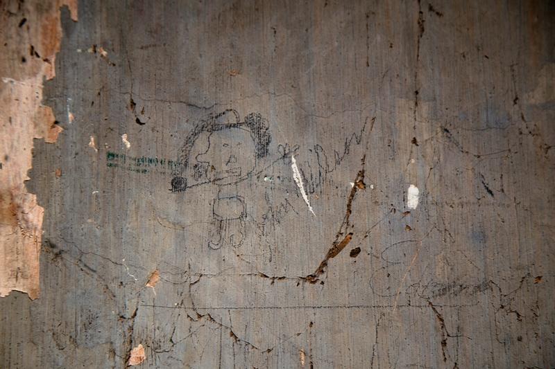 Subterranean-Doodle