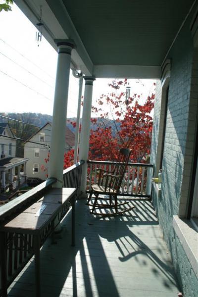 My-Porch
