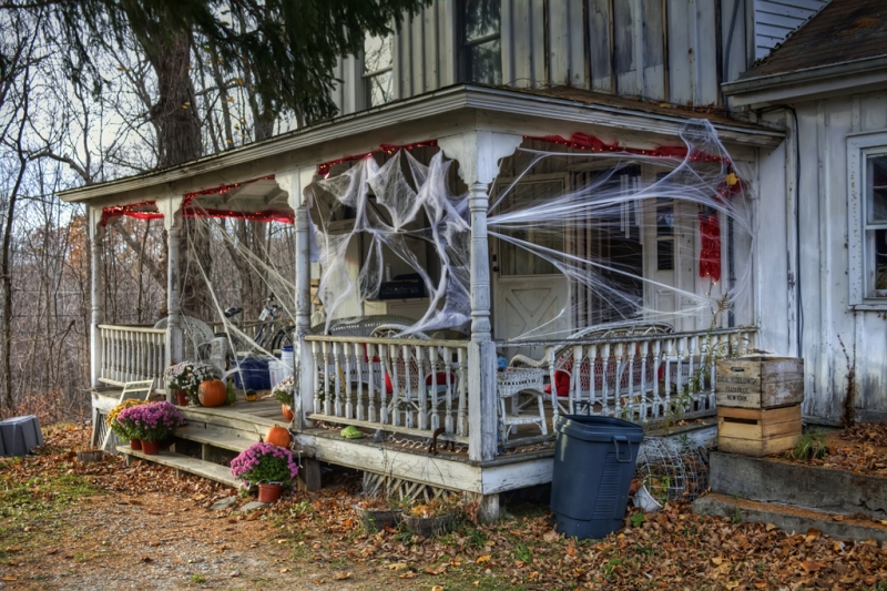 Getting-Our-Haunt-On
