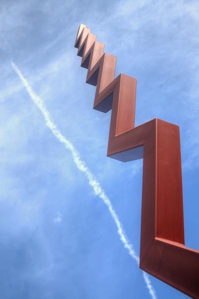 Sky-Ladder