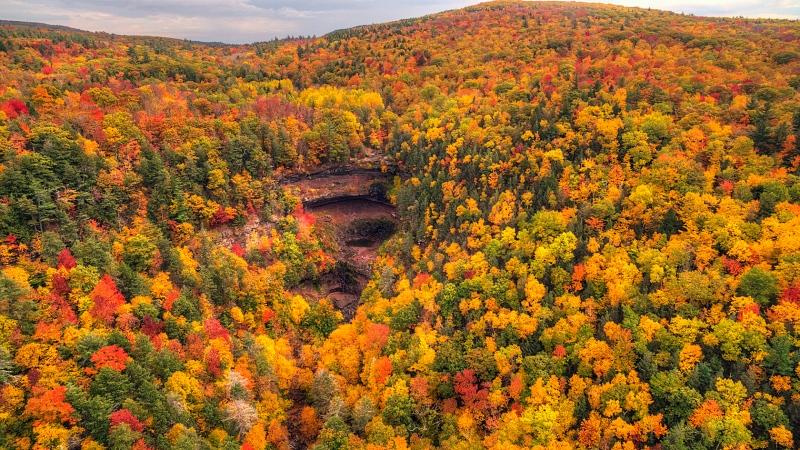 Fall-Falls