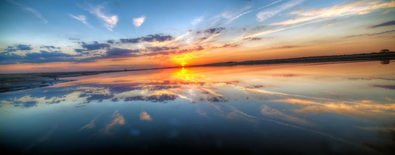 Breezy-Point-Sunset