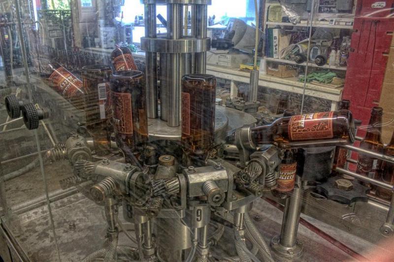 The-Beer-Machine