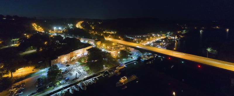 The Kingston Waterfront