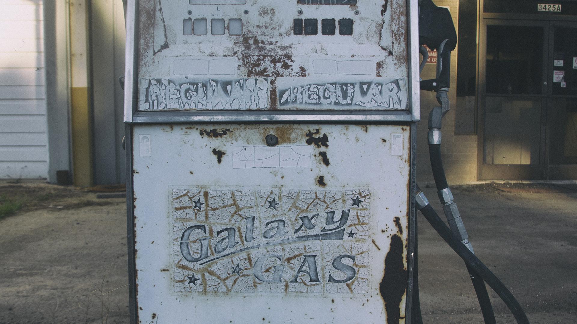 Galaxy Gas